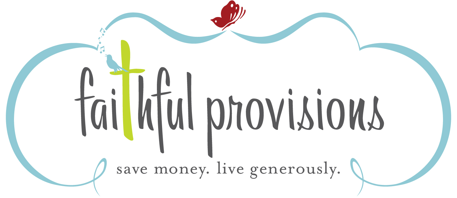 faithful provisions home school logo
