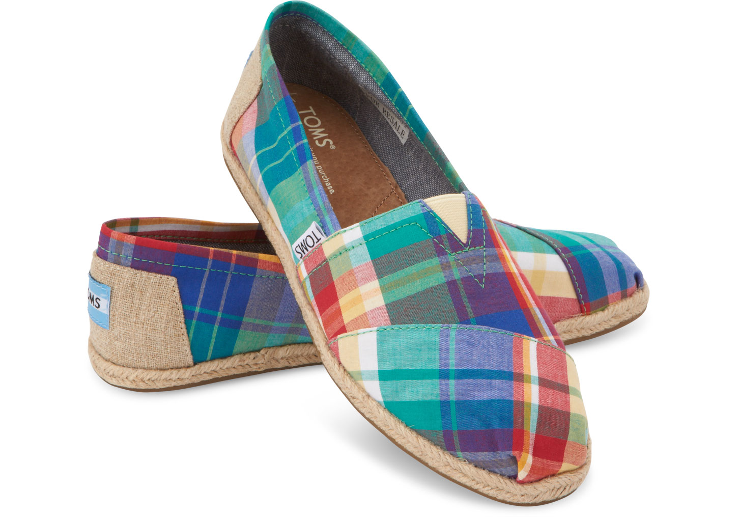essays on toms shoes