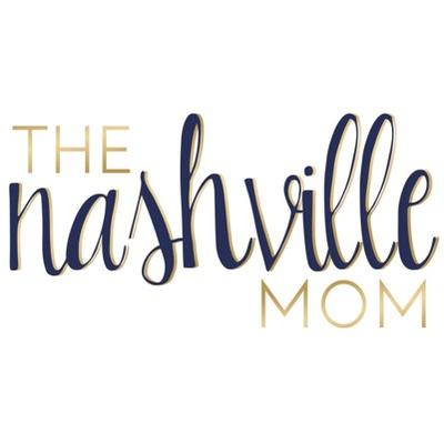 nashville mom logo