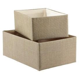 kiva storage bins