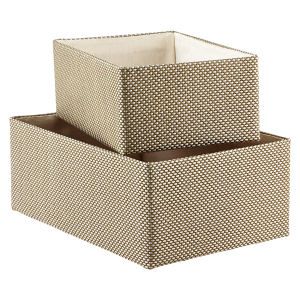 kiva storage bins