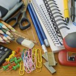 Stock Up on School Supplies – The Organized Way
