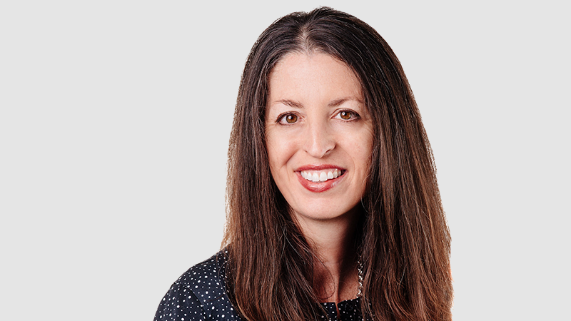 Liz Jenkins, Certified Professional Organizer