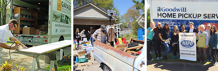 great garage rescue photos