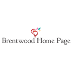brentwood home page logo