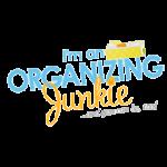 organizing junkie logo